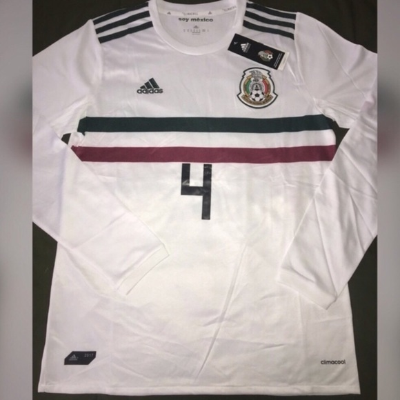 252f31f0817 adidas Other - Mexico Jersey Rafael Marquez